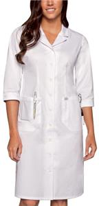 Dickies Women's Professional 3/4 Sleeve Dress