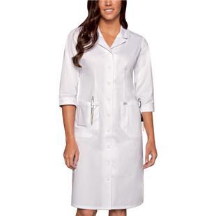 Dickies Women's Professional 3/4 Sleeve Dress