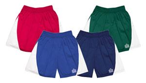 CLOSEOUT-Admiral Seville Soccer Shorts