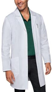 "Dickies Unisex 37"" iPad Lab Coat"