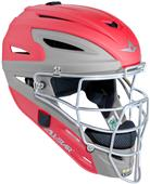 ALL-STAR MVP2500MTT Baseball Catcher Helmet-NOCSAE