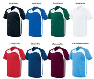 High-5 Womens Calypso Soccer Jerseys -CLOSEOUT