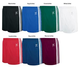 High Five Calypso Soccer Shorts -CLOSEOUT