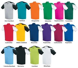 High Five SPEED Soccer Jerseys-Closeout