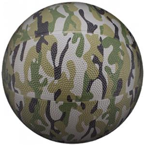 Baden Camo Rubber Indoor Outdoor Basketballs