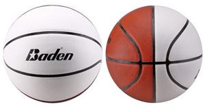 Baden Autograph Promotional Rubber Basketball