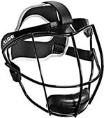 ALL-STAR Vela I-BAR VISION Softball Faceguard