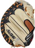 ALL-STAR Mid-Level Baseball Catcher's Mitts