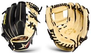 ALL-STAR System Seven Baseball Infield Gloves