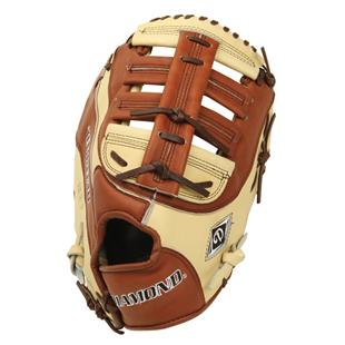 "Diamond 1B-Trap 12.75"" 1st Basemans Gloves"