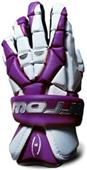 Harrow Mens Torrent Lacrosse Goalie Gloves