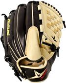 ALL-STAR System Seven Baseball Pitching Gloves