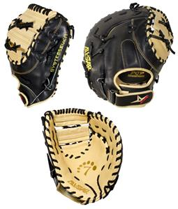 ALL-STAR System Seven Baseball First Baseman Glove
