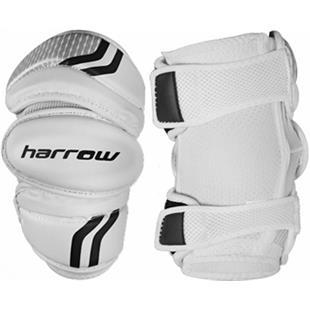 Harrow Mens Lacrosse Vanquish Mid Elbow Guard