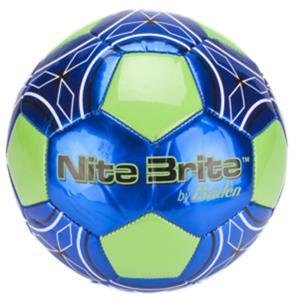 Baden Nite Brite Glow in Dark Soccer Balls S140G
