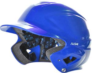 ALL-STAR S7 Youth BH3010 Batting Helmet-NOCSAE
