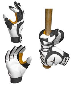 ALL-STAR System Seven D3O Batting Fulcrum (Pairs)