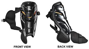 ALL-STAR System Seven D3O Ankle Guard