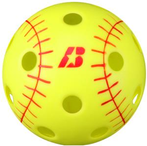 Baden Big Leaguer Training Softballs (DZ) BL12-6