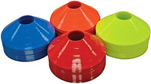 Jaypro Lightweight Disk Saucer Cones