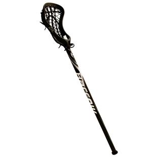 Harrow Womens Lacrosse Solo Complete Stick Strung