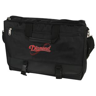 Diamond Over-Sized Chart Bag for Baseball/Softball