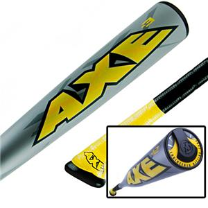Baden BBCOR Adult Phenom AXE Baseball Bats L132A