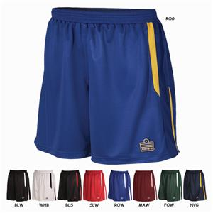 Admiral Women Girls Essex Soccer Shorts - Closeout