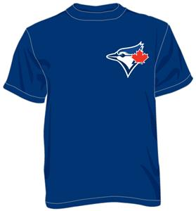 MLB Crewneck Toronto Blue Jays Replica Jersey