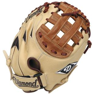 Diamond DCM-F315 Fastpitch Catcher's Mitts