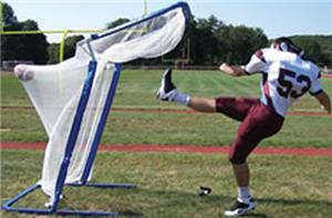 Jaypro Portable Football Pro Kicking Cage