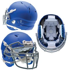 Schutt Youth Vengeance DCT Hybrid Football HELMETS
