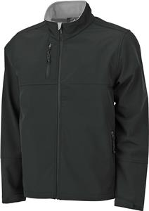 Charles River Mens Ultima Soft Shell Jacket