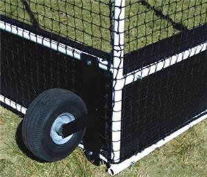 Jaypro Official Field Hockey Bottom Boards