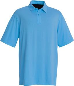 Charles River Mens Seaside Polo Shirt