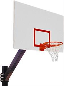Jaypro Legend Outdoor Basketball System