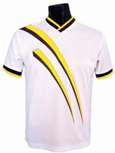 CO-YELLOW Aggressor Soccer Jerseys-Imperfect