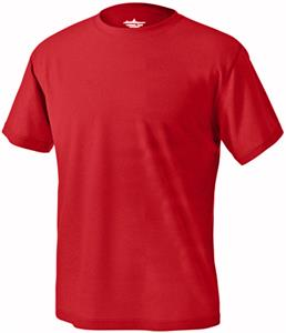 Charles River Mens Solid Wicking Tee