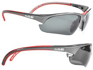 ALL-STAR MVP Helmet Specific Sunglasses w/Case