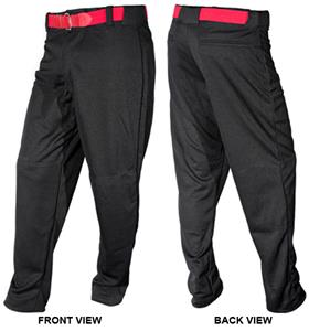 ALL-STAR Medium Weight Relaxed Fit Baseball Pants