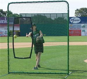 Jaypro Softball Protector Screen Replacement Net