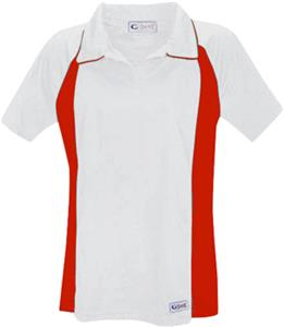 Game Sportswear The Starter GAME-WICK Womens Polos