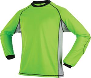 Teamwork Precision Soccer Goalie Jerseys