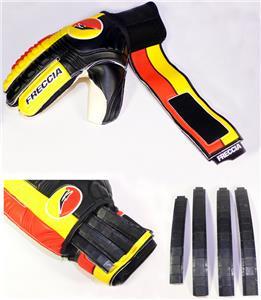Freccia Dita Soccer Goalie Gloves