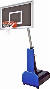 Fury Eclipse Portable Basketball Goals System