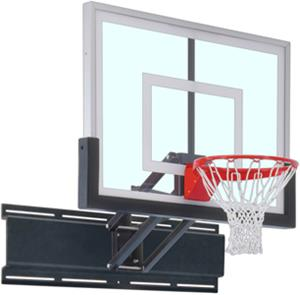 Uni-Champ II Adjustable Basketball Wall Mount