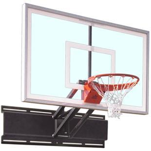 Uni-Champ Select Adjustable Basketball Wall Mount