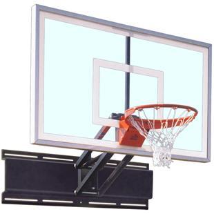 Uni-Champ Nitro Adjustable Basketball Wall Mount