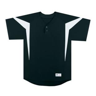 High 5 Reflex Two-Button Baseball Jerseys Closeout