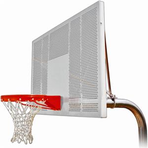 Ruffneck Intensity Fixed Height Basketball Goals
